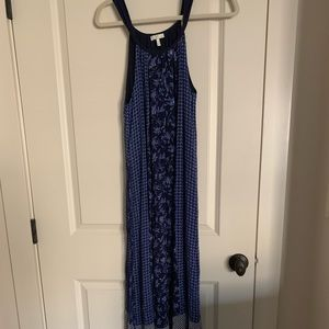 Joie Dresses - Joie Silk Maxi Medium